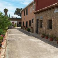 Complejo de Turismo Rural Monte Replana