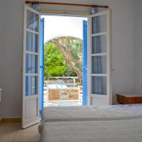 Cyclades Rooms