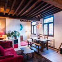 Zen Appart Vieux Lille 2