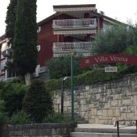 Villa Vesna Apartment