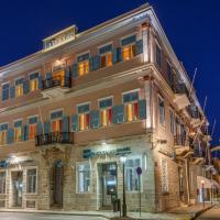 Hotel Halaris Opens in new window