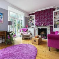 House Lammas Park Road - Ealing