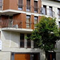 Sun House Apartment