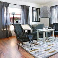 Kallaxgårdshotell lägenhet, Luleå