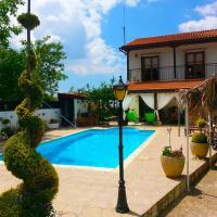 Lofou Luxury Villa