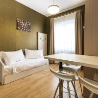 Vignoli Apartment