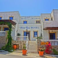 Blue Bay Hotel Opens in new window