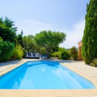 Luxueuse Villa - Golfe de St Tropez