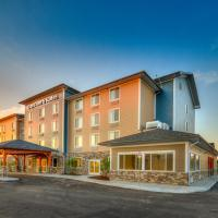 Days Inn & Suites - Lindsay