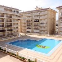 Apartamentos En El Mar
