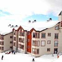 Big White Ski Resort Accommodation