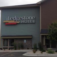 Ledgestone Hotel Billings