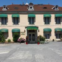 Citotel Hotel du Tigre