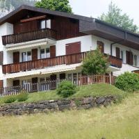 Apartement Friedheim Mit Hotelanbindung