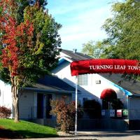 Turning Leaf Furnished Townhomes