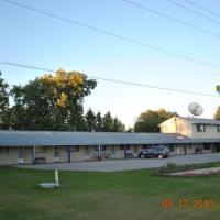 Neepawa Motel