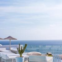 Greco Philia Hotel Boutique Mykonos Opens in new window