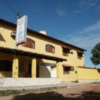 Hotel Pousada Village Itaoca