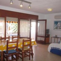 Apartamento Bahia Mar