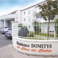 Domitys Le Clos Du Cèdre
