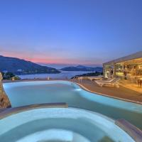 Eirini Luxury Hotel Villas Opens in new window