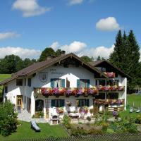 Gästehaus Freihofer