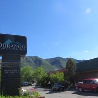 The Durango Downtown Inn