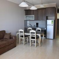 Apartments  Aperanto House Paralia Loutsas