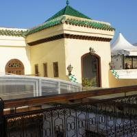 Riad Les Remparts De Fès
