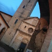 Monastero San Ponziano Casa Religiosa di Ospitalità
