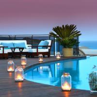 Temenos Luxury Suites Hotel & Spa