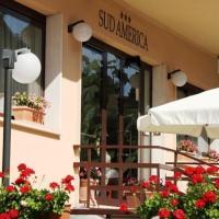 Hotel Sud America