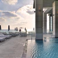로열 비치 호텔 텔아비브 바이 이스로텔 익스클루시브 컬렉션
