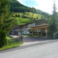 Haus Blauspitz