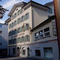 Hotel Restaurant Goldener Schlüssel