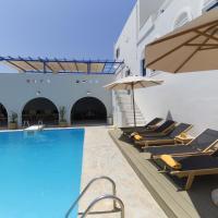 Condo Hotel  Hotel Semeli