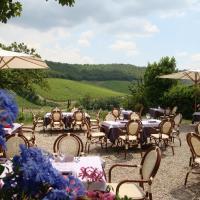 Hotel Le Vigne