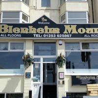 The Blenheim Mount Hotel