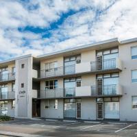 Glenelg Holiday Apartments - Corfu