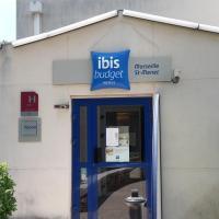 Ibis Budget Marseille Est Saint-Menet La Valentine