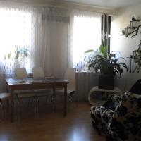 Apartment Nevskiy Prospect