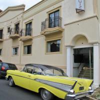 Hotel São Luiz