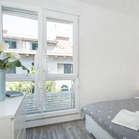 City Smart Apartment