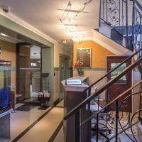Solace Guesthouse & Spa