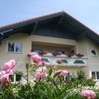 Appartement Alpenblume