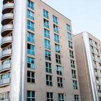Access Apartments City