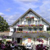 Schwarzwald-Pension Fechtig