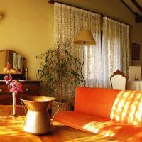 Casa Rural Las Fuentes de Ágata