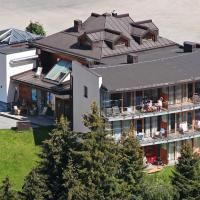 Panorama-Appartements