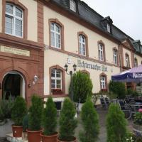 Hotel Echternacher Hof